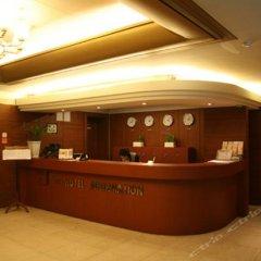 Отель Uneed Business Hotel Южная Корея, Тэгу - отзывы, цены и фото номеров - забронировать отель Uneed Business Hotel онлайн интерьер отеля фото 2