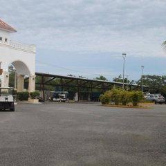 Отель Miranda Bayahibe парковка