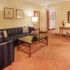 Отель Le Grand Amman Managed By AccorHotels комната для гостей фото 4