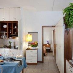 Отель Residence Auriga в номере фото 2