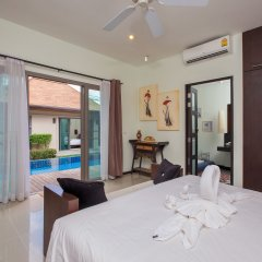 Отель Villa Kiri комната для гостей фото 2