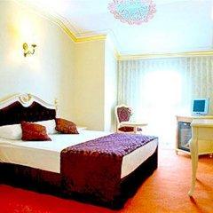 Отель Amiral Palace Стамбул детские мероприятия