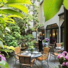 Отель Garden Elysee Париж фото 10