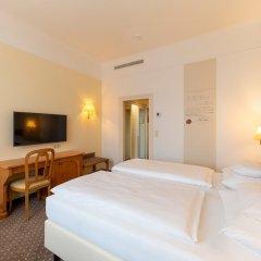 Отель Erzherzog Rainer Вена комната для гостей фото 5
