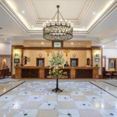 Отель Holiday International Sharjah интерьер отеля фото 3