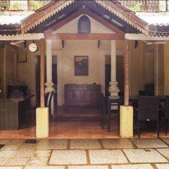 Отель Banyan Tree Courtyard Гоа фото 5