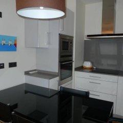 Отель Apartamentos Okendo Сан-Себастьян в номере фото 2
