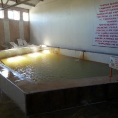 Отель Ihlara Termal Tatil Koyu бассейн фото 2