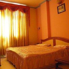 Отель Western Queen Индия, Нью-Дели - отзывы, цены и фото номеров - забронировать отель Western Queen онлайн сейф в номере