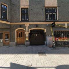 Отель 2ndhomes Kluuvi 2BR penthouse with balcony and sauna Финляндия, Хельсинки - отзывы, цены и фото номеров - забронировать отель 2ndhomes Kluuvi 2BR penthouse with balcony and sauna онлайн фото 4