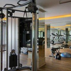 Отель Riva Surya Bangkok фитнесс-зал фото 2