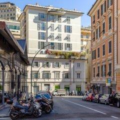 Отель Appartamento al Carmine Генуя фото 8