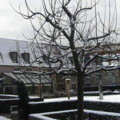 Отель Begijnhof Congres Hotel Бельгия, Лёвен - отзывы, цены и фото номеров - забронировать отель Begijnhof Congres Hotel онлайн фото 5