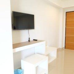 Airy Suvarnabhumi Hotel Бангкок фото 10