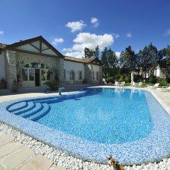 Отель Villa Maddalena Resort Солофра бассейн фото 2