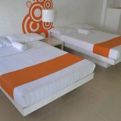 Отель Islands Stays Hotels- Mactan Филиппины, Лапу-Лапу - 3 отзыва об отеле, цены и фото номеров - забронировать отель Islands Stays Hotels- Mactan онлайн комната для гостей фото 4
