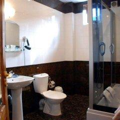 Отель VIP Victoria ванная фото 2