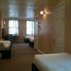Mermaid Suite Hotel спа