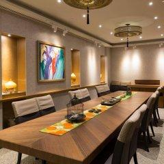 Отель Parkroyal On Beach Road Сингапур помещение для мероприятий