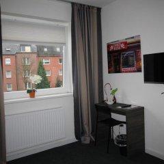 Отель Heimat St. Pauli Германия, Гамбург - отзывы, цены и фото номеров - забронировать отель Heimat St. Pauli онлайн удобства в номере