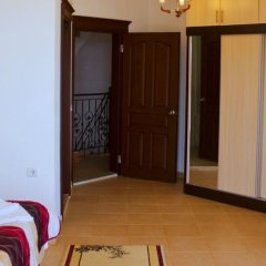 Villa Amber Турция, Калкан - отзывы, цены и фото номеров - забронировать отель Villa Amber онлайн балкон