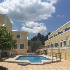 Отель Esperides Maisonettes Греция, Эгина - отзывы, цены и фото номеров - забронировать отель Esperides Maisonettes онлайн с домашними животными