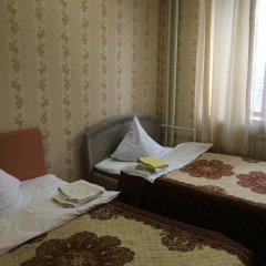 Гостиница Султан-5 Стандартный номер с различными типами кроватей фото 17