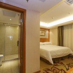 Vienna Hotel Zhongshan Bus Station комната для гостей фото 5