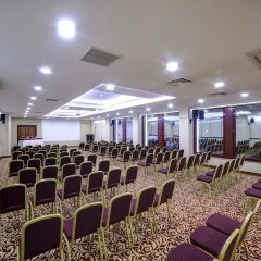 Saffron Hotel Kahramanmaras Турция, Кахраманмарас - отзывы, цены и фото номеров - забронировать отель Saffron Hotel Kahramanmaras онлайн помещение для мероприятий фото 2