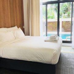 The Twelve Hotel Бангкок комната для гостей