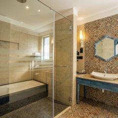 Отель Maravilha Гоа ванная