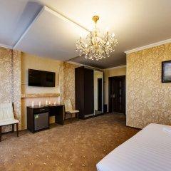 Гостиница Vision удобства в номере
