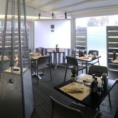 Отель Ostia Antica Suite BB Остия-Антика питание фото 2