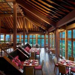 Отель Cinnamon Citadel Kandy питание