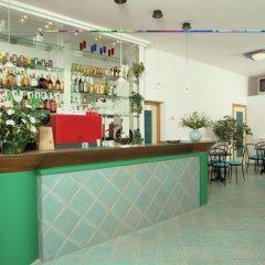 Hotel Ricchi гостиничный бар
