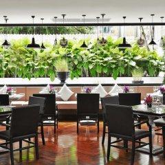 Mövenpick Hotel Sukhumvit 15 Bangkok питание фото 2