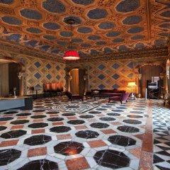 Отель Pestana Palacio Do Freixo Pousada And National Monument Порту развлечения