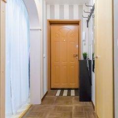 Апартаменты Kvartal Apartments on Volzhskaya Embankment 19 интерьер отеля