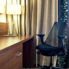Гостиница Hilton Garden Inn Astana Казахстан, Нур-Султан - 1 отзыв об отеле, цены и фото номеров - забронировать гостиницу Hilton Garden Inn Astana онлайн удобства в номере фото 2