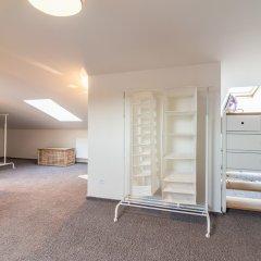 Апартаменты Krizikova Apartment комната для гостей