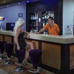 Отель PGS Rose Residence Beach - All Inclusive гостиничный бар