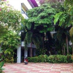 The Greenery Hotel фото 10