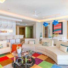 Отель Breathless Montego Bay - Adults Only - All Inclusive детские мероприятия фото 2