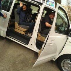 Отель Seven Seasons Узбекистан, Ташкент - отзывы, цены и фото номеров - забронировать отель Seven Seasons онлайн городской автобус
