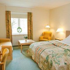 Отель Best Western Knudsens Gaard Оденсе комната для гостей