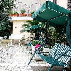 Hotel Edera бассейн