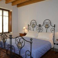 Отель I Barbasse Монцамбано комната для гостей фото 2