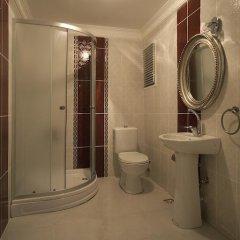 Palation House Турция, Стамбул - отзывы, цены и фото номеров - забронировать отель Palation House онлайн ванная фото 2