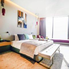 Отель Rixos Premium Дубай комната для гостей фото 5