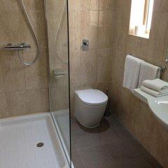 Отель Grand Harbour Hotel Мальта, Валетта - отзывы, цены и фото номеров - забронировать отель Grand Harbour Hotel онлайн ванная